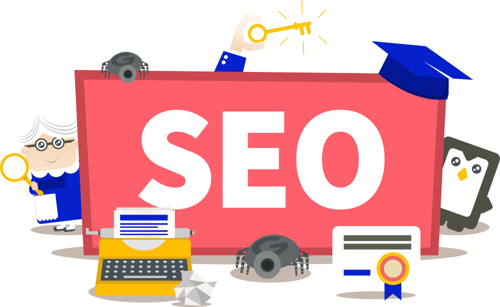 SEO for your Business in Lahore Pakistan